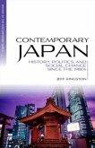 Contemporary Japan (eBook, PDF)