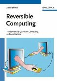 Reversible Computing (eBook, ePUB)