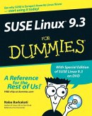 SUSE Linux 9.3 For Dummies (eBook, PDF)