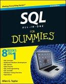 SQL All-in-One For Dummies (eBook, ePUB)