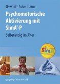 Psychomotorische Aktivierung mit SimA®-P (eBook, PDF)