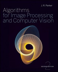 Algorithms for Image Processing and Computer Vision (eBook, ePUB) - Parker, J. R.