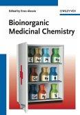 Bioinorganic Medicinal Chemistry (eBook, ePUB)