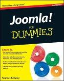 Joomla! For Dummies (eBook, PDF)