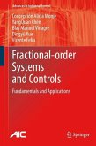 Fractional-order Systems and Controls (eBook, PDF)