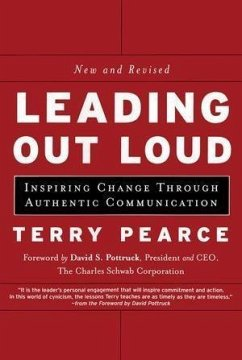 Leading Out Loud (eBook, PDF) - Pearce, Terry