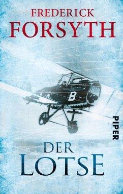 Der Lotse (eBook, ePUB) - Forsyth, Frederick