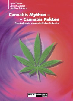Cannabis Mythen - Cannabis Fakten (eBook, ePUB)