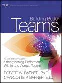 Building Better Teams (eBook, ePUB)