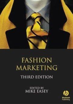 Fashion Marketing (eBook, PDF)