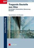 Tragende Bauteile aus Glas (eBook, PDF)
