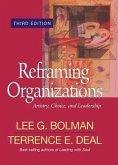 Reframing Organizations (eBook, PDF)