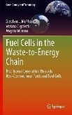 Fuel Cells in the Waste-to-Energy Chain (eBook, PDF)