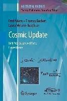 Cosmic Update (eBook, PDF) - Mersini-Houghton, Laura; Buchert, Thomas; Adams, Fred