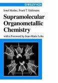 Supramolecular Organometallic Chemistry (eBook, PDF)