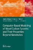 Computer-Based Modeling of Novel Carbon Systems and Their Properties (eBook, PDF)