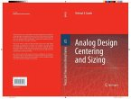 Analog Design Centering and Sizing (eBook, PDF)