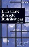 Univariate Discrete Distributions (eBook, PDF)