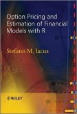 Option Pricing and Estimation of Financial Models with R (eBook, ePUB)