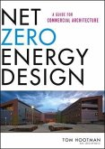 Net Zero Energy Design (eBook, ePUB)