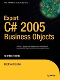 Expert C# 2005 Business Objects (eBook, PDF)