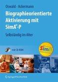 Biographieorientierte Aktivierung mit SimA-P (eBook, PDF)