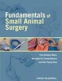 Fundamentals of Small Animal Surgery (eBook, PDF)