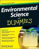 Environmental Science For Dummies (eBook, ePUB)