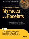 The Definitive Guide to Apache MyFaces and Facelets (eBook, PDF)