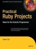 Practical Ruby Projects (eBook, PDF)