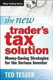 The New Trader's Tax Solution (eBook, ePUB)