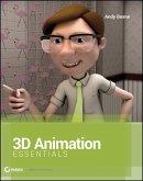 3D Animation Essentials (eBook, ePUB)