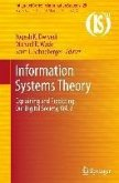 Information Systems Theory (eBook, PDF)