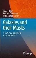 Galaxies and their Masks (eBook, PDF)