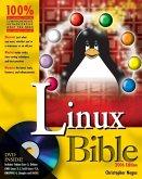 Linux Bible (eBook, PDF)