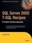 SQL Server 2005 T-SQL Recipes (eBook, PDF)