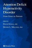 Attention Deficit Hyperactivity Disorder (eBook, PDF)