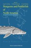Sturgeons and Paddlefish of North America (eBook, PDF)