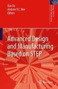 Advanced Design and Manufacturing Based on STEP (eBook, PDF)