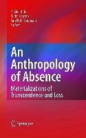 An Anthropology of Absence (eBook, PDF)
