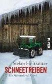 Schneetreiben / Hauptkommissar Hambrock Bd.2 (eBook, ePUB)