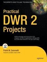 Practical DWR 2 Projects (eBook, PDF) - Zammetti, W. Frank