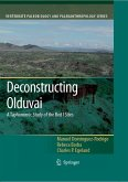 Deconstructing Olduvai: A Taphonomic Study of the Bed I Sites (eBook, PDF)