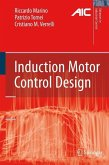 Induction Motor Control Design (eBook, PDF)