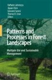 Patterns and Processes in Forest Landscapes (eBook, PDF)