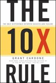 The 10X Rule (eBook, PDF)