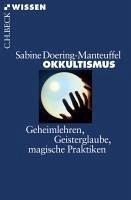 Okkultismus (eBook, ePUB) - Doering-Manteuffel, Sabine
