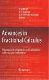 Advances in Fractional Calculus (eBook, PDF)