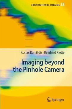 Imaging Beyond the Pinhole Camera (eBook, PDF)