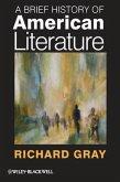 A Brief History of American Literature (eBook, PDF)